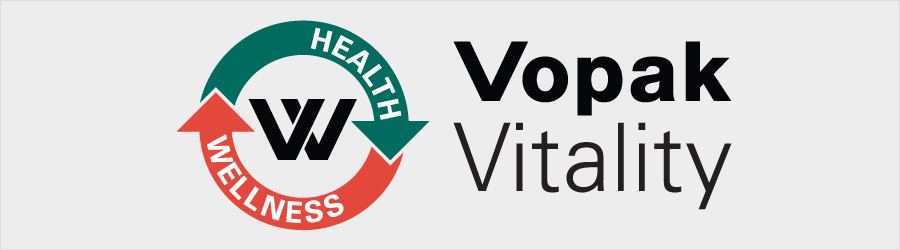 Vopak Vitality Logo Design - Vopak North America HR...
